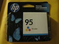 **BRAND NEW HP 95 TRICOLOR INK CARTRIDGE MODEL (C8766WN) TRI COLOR FAST SHIP****