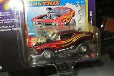 Johnny Lightning 68 1968 Chevy Chevelle SS Zingers 396 Trix Blown Chevrolet Car