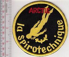 Tauchen Frankreich La Spirotechnique Spiro Arctic Cousteau-Gagnan Regulator Pat