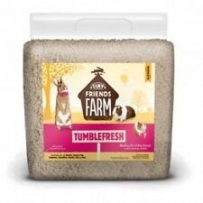 Supreme Small Animal Rabbit Guinea Pig Hamster Premium TUMBLEFRESH Bedding