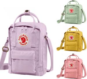 Fjällräven Kanken Mini Bag School Sports Freizeit Trend Bag Messenger Bag 2021