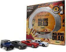 1:64 Hollywood Film Reels Series 4 The Walking Dead 2010-15 Greenlight