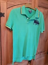 ralph lauren polo shirt age 10-12 boys