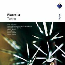Astor Piazzolla - Piazzolla Tangos [CD]
