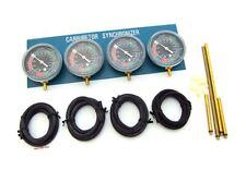 Vacuum Carburetor Synchronizer Kit • 4 Carbs Four Cylinder • 3804-0005 84-68594
