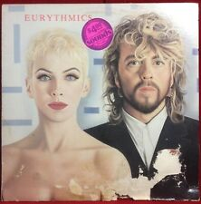 Eurythmics ‎– Revenge LP RCA ‎– AJL1-5847 Play grade VG++  Translucent / Cover P