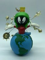 LOONEY TUNES MARVIN THE MARTIAN WARNER BROS WB COLLECTOR PEN FOR DISPLAY 12253