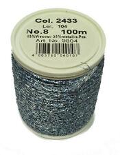 Madeira Sewing Machine Thread Sky Blue/White 98042433