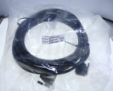 External SCSI Cable Micro VHDCI 68 to Mini 68 Pin ~ 10 Meters, New AMP Quality