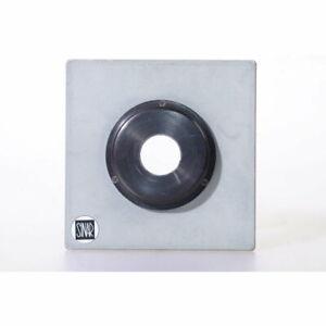 Sinar Norma Objektivplatte Spezial Copal 00 - Objektivplatine VS-00 - Lens Board