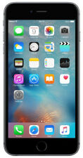 Apple iPhone 6S Plus 128GB Space Grau Ohne Simlock Smartphone Guter Zustand
