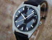 Omega Geneve Swiss Made 1970s Vintage Automatic Stainless Steel Mens Watch MX32