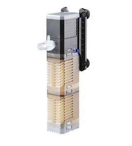 CHJ-902 Pump Filter Turbo Modular 20W 900L/H Aquarium 40 - 125 L Sweet Marine
