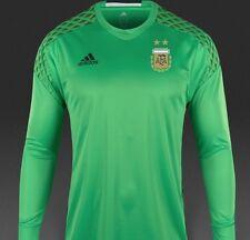NWT Adidas AFA Argentina Extra Large Adizero Goalie Long Sleeve Ah9700