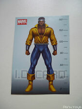 Sticker Marvel Heroes Ultimate Collection N°72 / Preziosi Collection 2008 NEW