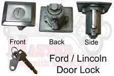 Ford / Lincoln Door Locks - DL1551