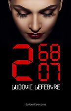 2 68 07, par Ludovic Lefebvre