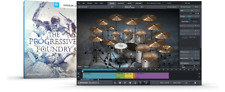 Toontrack Superior Drummer SDX - Progressive Foundry - New Serial License Key