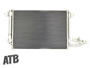 Klimakondensator für VW Golf 5 6 Eos Touran Caddy Audi A3 TT Skoda Neu