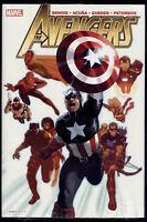 Avengers Volume 3 Bendis Hardcover HC Graphic Novel Sealed Marvel Comics