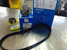 Kit distribuzione+ pompa acqua LANCIA Y YPSILON 1.2 BENZINA 44KW 96> M. 188A4000