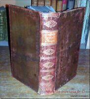 CONDUITE POUR PASSER SAINTEMENT LE TEMPS DE L'AVENT R.P. Avrillon en 1768