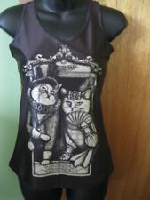 Unbranded Cat Tank, Cami Tops & Blouses for Women