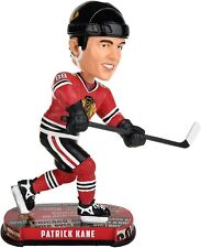 Patrick Kane Chicago Blackhawks Headline Bobblehead by Forever Collectibles FOCO