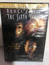 � The Sixth Sense (Dvd, 2000, Collectors Series)