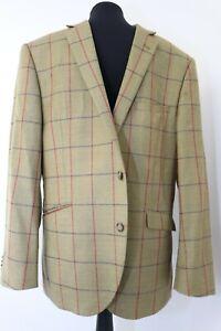 """Brook Taverner Gent's Jacket - Size 44""""R  (B13)"""