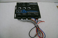 AudioControl Lc6i 6 Channel Stereo Line Output Converter