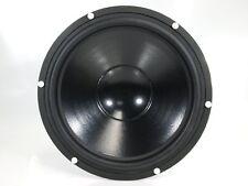 "Single APOGEE SOUND  model 110 - 93 Speaker 12"" Woofer Driver"