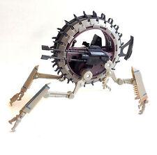"STAR WARS General Grievous Wheel bike Vehicle for 4"" toy figures NICE!"