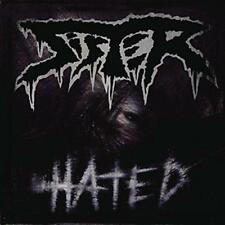 SISTER - Hated (NEW CD)