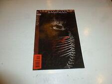 SANDMAN Comic - No 55 - Date 11/1993 - DC Comics
