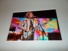 Jack Bruce signed signiert autograph Autogramm auf 13x18 Foto in person