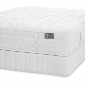 Kluft Latex Park Collection California King Mattress (MSRP $8,132)