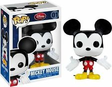 Disney Pop Vinyl Figur Mickey Mouse 9 Cm (neu)