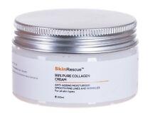 Pure Collagène Hyaluronique Crème Lift Peau Anti-Age Ride Réparation Visage