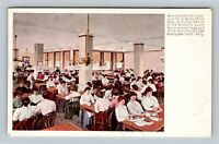 New York City NY, Metropolitan Life Insurance Vintage New York Postcard