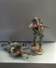 THOMAS GUNN MINIATURES USA 002A RANGERS