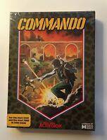 Commando (Atari 2600 / 7800 - Activision) Brand New Sealed Boxed