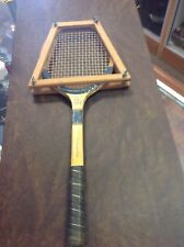 VINTAGE Professional model CHARGER LAMINATED CONSTRUCTION tennis racket