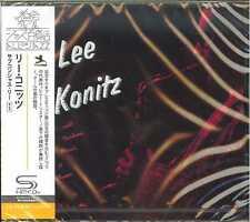 LEE KONITZ-SUBCONSCIOUS LEE -JAPAN SHM-CD C94