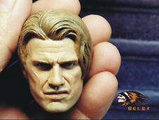1:6 BELET Accessory  Dolph Lundgren HeadSculpt For HT DAM Body