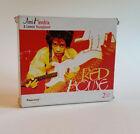 JIMI HENDRIX & Lonnie Youngblood 2 CD 2005 PAZZAZZ Uranus Rock