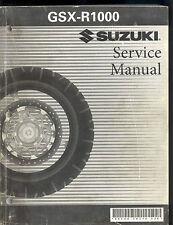 2007 SUZUKI GSX-R1000 K7  MOTORCYCLE SERVICE MANUAL / 99500-39310-03E