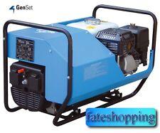 Gruppo elettrogeno generatore di corrente professionale 220V Genset MG 3000 I HE