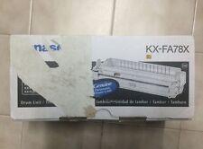 PANASONIC DRUM KX-FA78X ORIGINALE LEGGI INSERZIONE