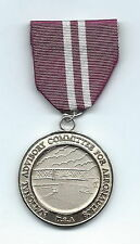 NASCA EXCEPTIONAL SERVICE MEDAL-  FULL SIZE-
